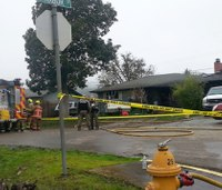 4 children killed, 3 others hurt in Ore. house fire