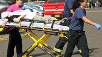10 dead, 7 hurt in Oregon shooting