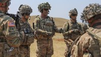 Using military organizational management to transform LE ops