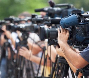When faced with a disaster,crisis situationor working incident, it is important to quickly provide the media with as much information as possible.