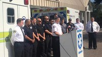 Fla. paramedics say Orlando shooting brought them together