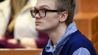 SC school shooter's case to test life sentence for juveniles