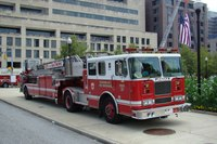 Lack of EMTs forcing Baltimore city fire engines out of service
