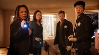 In praise of cop and crime shows, the comfort food of a TV diet