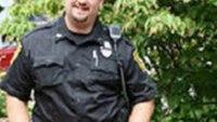 Pa. officer killed, K-9 injured in wrong-way crash
