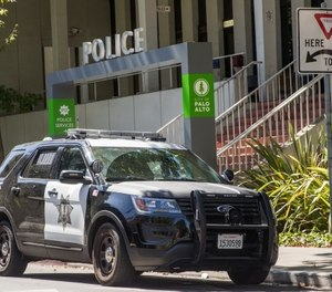 The Palo Alto City Council voted to fire more than two dozen officers to make up for COVID-19 budget cuts. (Photo/TNS)