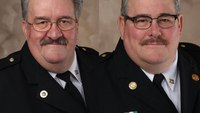 Firefighter brothers die within hours of each other