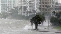 Former FEMA director to study responders' response to Irma