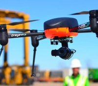 Conn. police to test 'pandemic drone' that monitors health activity, social distancing