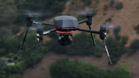 NYPD considering 'pandemic drone' rejected by Conn. police