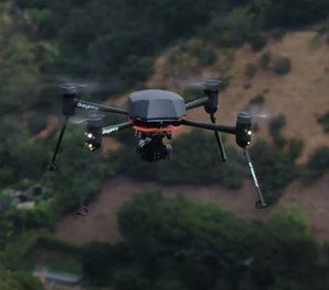 Westport police will no longer test out a heat-sensing drone as part of a COVID-19 prevention initiative.