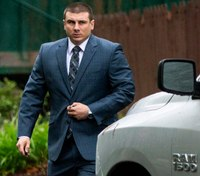 NYPD officer fired in Eric Garner's death sues to get job back