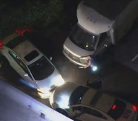 Pa. officer injured, suspect arrested after 90-minute pursuit through city