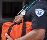 What is it like being a paramedic?