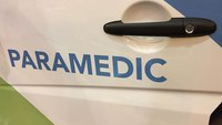 What is the job of a paramedic and what are the requirements for certification?