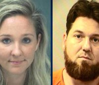 Fla. paramedics in patient 'selfie war' face charges
