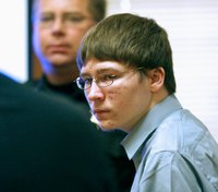 'Making a Murderer' subject seeks pardon, commutation