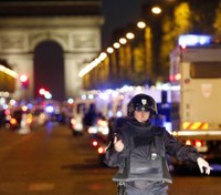 3 Paris police officers shot, one fatally, in targeted ISIS attack