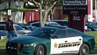 Fla. school shooting suspect due back in court