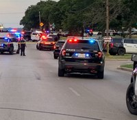 5 injured in shooting at 600-person party in Texas