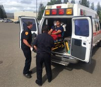5 EMS back injury prevention tips