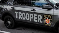 Arm tattoos no longer taboo for Pa. troopers, cadets
