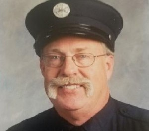 Paul Cary, 66, a retired Aurora paramedic, volunteered in New York City during the coronavirus pandemic and then succumbed to the virus himself. (Photo/Ambulnz)