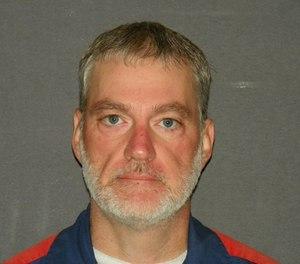 Paul Osborn. (Photo/Muskegon County Prosecutor's Office)