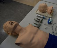 Pediatric simulation training: Tips to make it effective for medics