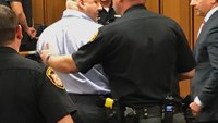 Jury recommends death sentence in Ohio prison pen-pal double-murders