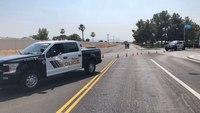 1 dead, 12 hurt in metro Phoenix drive-by shootings