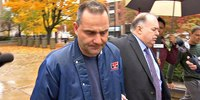 Conn. chief sentenced after embezzlement conviction