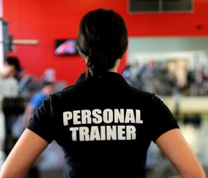 Building your clientele (and your paycheck) as a personal trainer will take time.