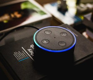 Brewster Ambulance Service EMS providers will soon be able to ask Alexa, Amazon Echo's artificial intelligence personal assistant, questions about the Massachusetts Emergency Medical Services Statewide Treatment Protocol document that outlines EMS care standards. (Photo/Pexels)