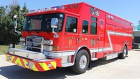 Texas city firefighters to receive 13% pay increase