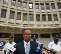 Philly police commissioner: Resignation was voluntary