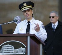 Philly police to resume some pre-COVID-19 arrest procedures