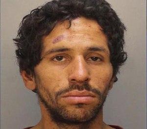 Cesar Ortega (Photo/Philadelphia Police)