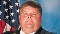 Va. battalion chief dies of cancer