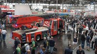 One of Europe's premier fire service events is coming to America's shores