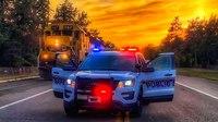 Photo of the Week: Twilight traffic