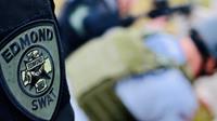 Photo of the Week: SWAT training