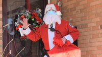 Photo of the Week: Santa Laws