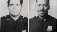 Man convicted in 1971 NYPD cops' slayings granted parole, widow 'heartbroken'
