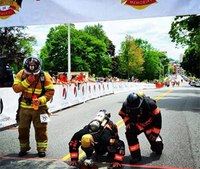 6 amazing photos that'll make you proud to be a firefighter