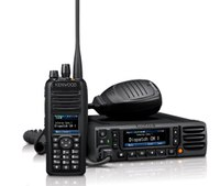 Kenwood presents expansion of NX-5000 series radios