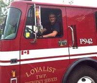 LODD: Canadian firefighter killed while battling blaze