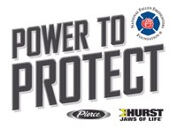 Win $30K in prizes from Pierce, Hurst Jaws of Life at FRI 2014