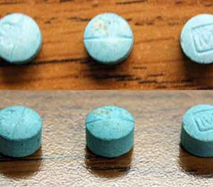 Most heroin users do not swallow the drug as a pill — the form simply serves as camouflage. (PoliceOne Image)