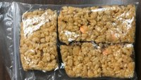 SC CO arrested, fired after smuggling pills in Rice Krispies treats